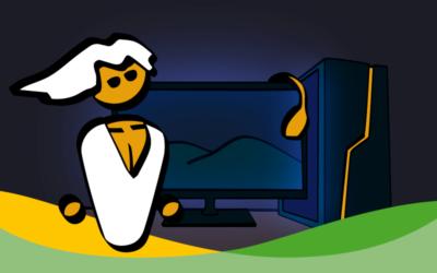 Ensamblar una computadora para Gaming