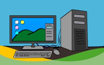 Cómo ensamblar una computadora básica